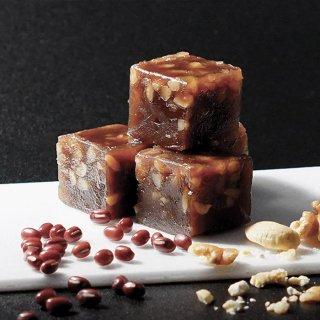 ドルチェようかんワイキューブ(弘前:こしあん&ミックスナッツ味)120g