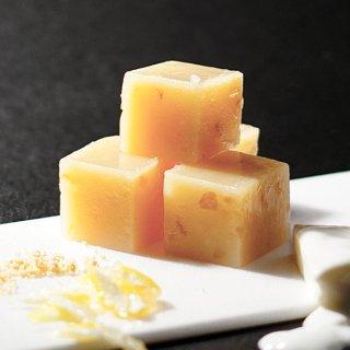 ドルチェようかんワイキューブ(八甲田:クリームチーズ&レモンピール味)120g