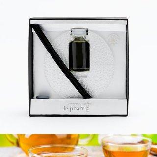 アロマティックレモンティー<br>Aromatic Lemon Tea<br>「白いキャンバス」の香り<span>CREATIVE</span>