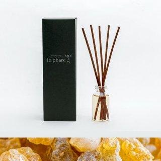 フランキンセンス リフィル<br>Frankincense (Refill)<br>「清き祝福」の香り<span> NATURAL</span>
