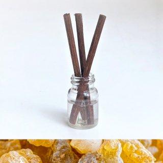 フランキンセンス ミニ<br>Frankincense (MINI)<br>「清き祝福」の香り<span>NATURAL</span>