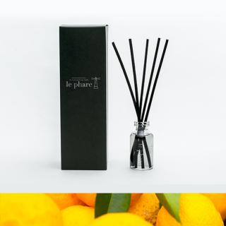 柚子シトラス リフィル<br>Yuzu Citrus (Refill)<br>「さわやかな出帆」の香り<span>CREATIVE</span>