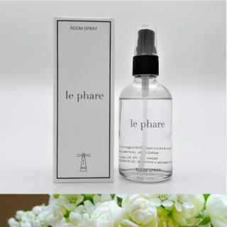 グリーンブロッサム ルームスプレー<br>(Green Blossom, Room Spray)<br>「生まれたばかりの朝」の香り<span>CREATIVE</span>