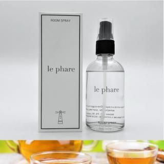 【期間限定】アロマティックレモンティー ルームスプレー<br>(Aromatic Lemon Tea, Room Spray)<br>「白いキャンバス」の香り<span>CREATIVE</span>