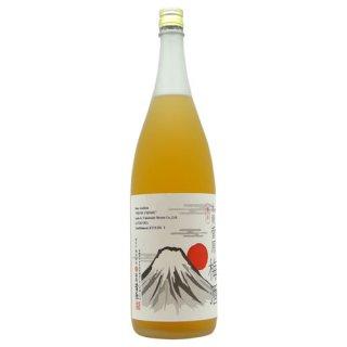 水鏡菅原 純米梅酒 1800ml