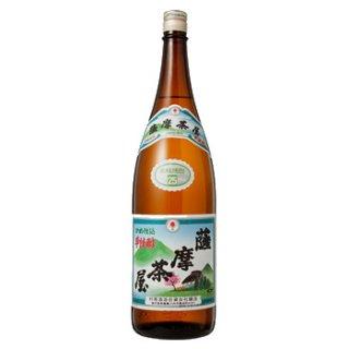 村尾酒造 薩摩茶屋 1800ml