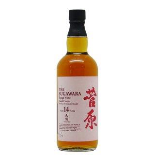 菅原水鏡 14年 赤ワイン カスクフィニッシュ  720ml