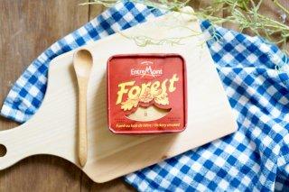 ☆新発売☆ フランス産 フォレスト スモークチーズ 125g