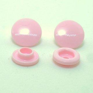 ヘッド、バネ、ホソのみバラ売り★プラスナップ T5 12.4� プラスチック製スナップボタン【ツヤなし】 12�
