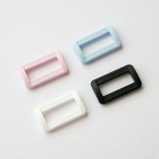 KAM角カン 25� プラスチック製 10個