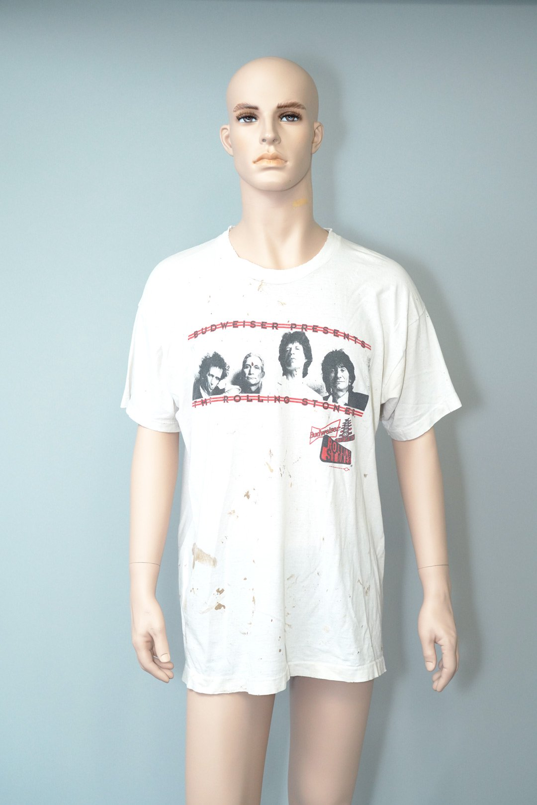 Vintage The Rolling Stones 94' T-Shirt