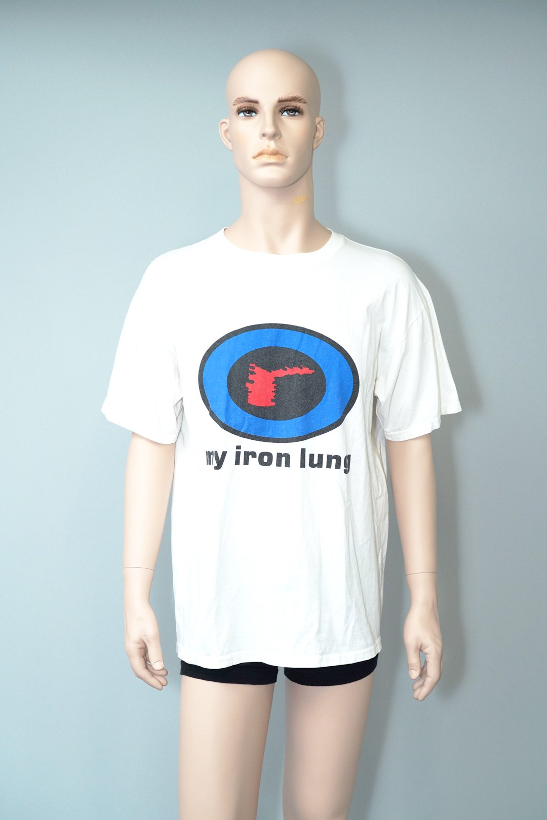 Vintage Radiohead My Iron Lung 94' T-Shirt