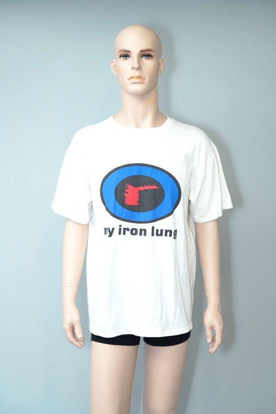 Vintage Radiohead My Iron Lung 94' T-Shirt
