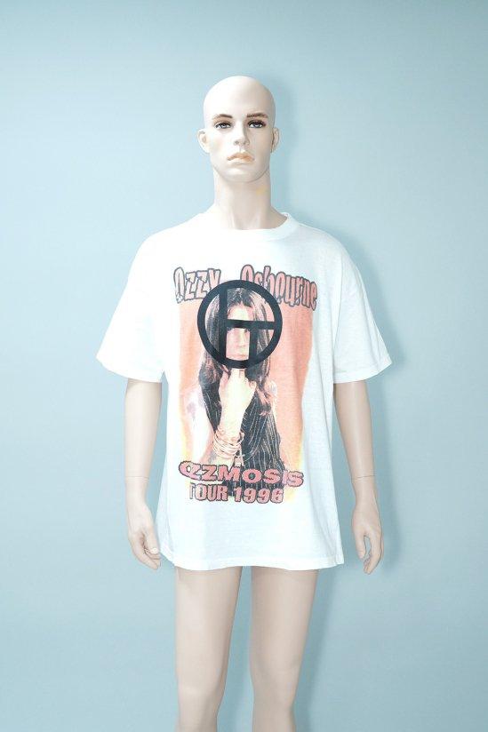 Vintage Ozzy Osburne Ozzmosis Tour 96' T-Shirt