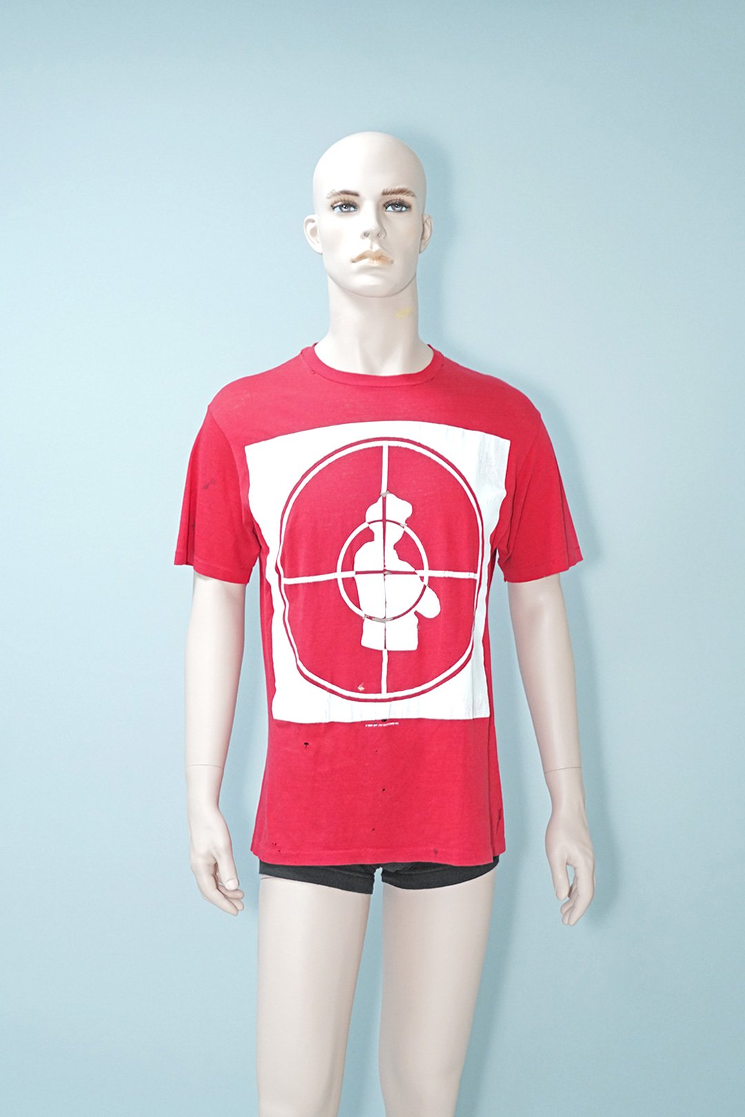 Vintage Public Enemy 88' T-Shirt