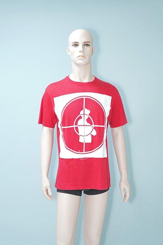 Vintage Public Enemy 88' T-Shirt