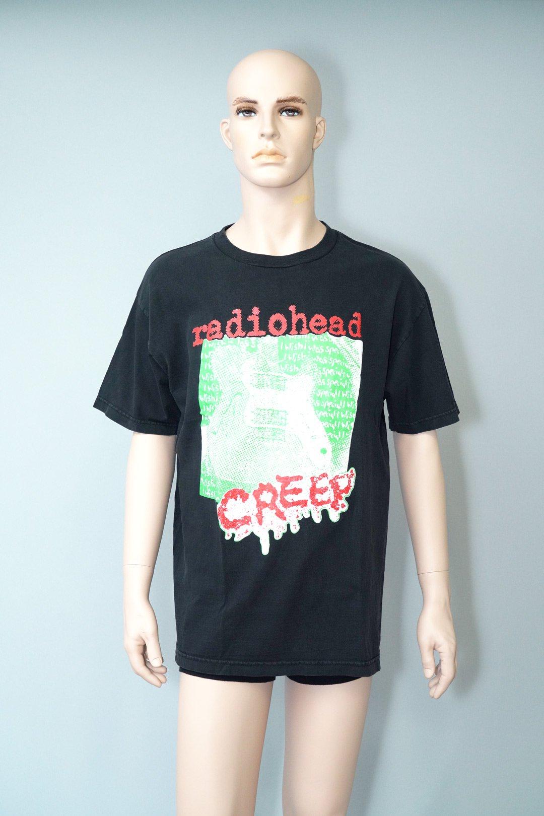 Vintage Radiohead Creep T-Shirt