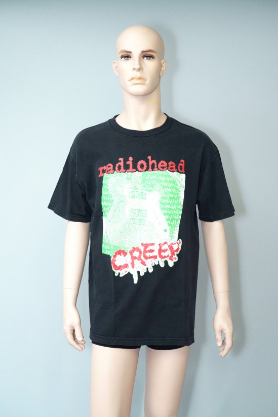 Vintage Radiohead Creep T-Shirt