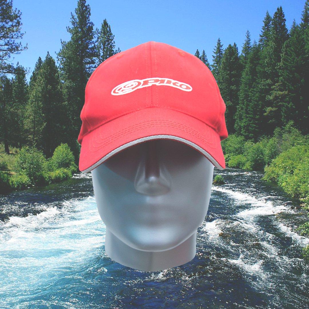 Vintage Piko Red Cap