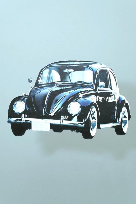 Vintage Volkswagen Mexican Beetle 99'