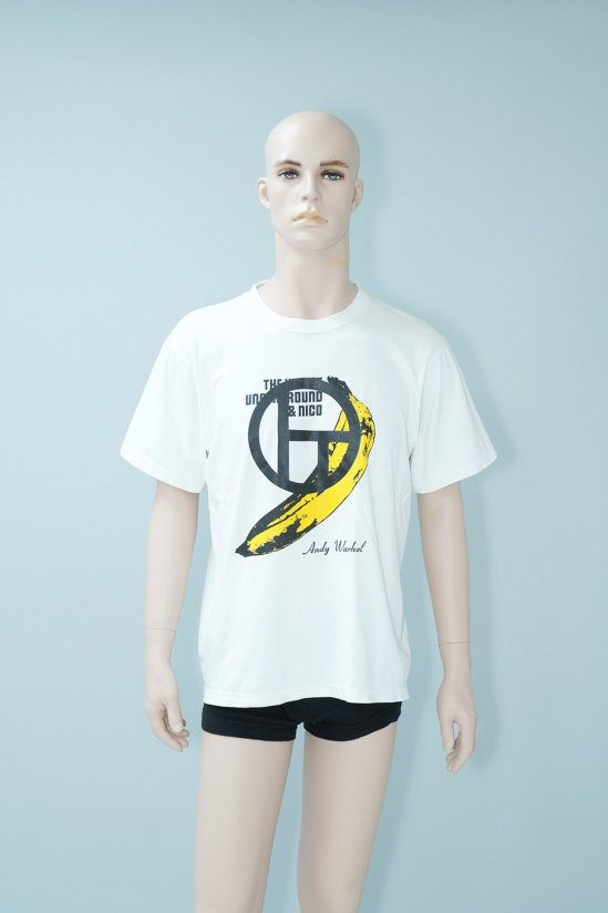 Dogs Recycle The Velvet Underground & Nico T-Shirt