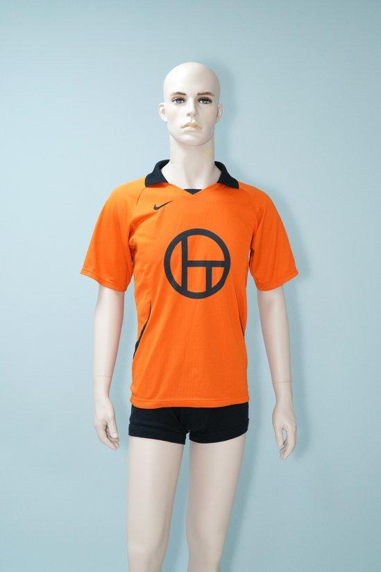Dogs Recycle Nike Orange Game Shirt