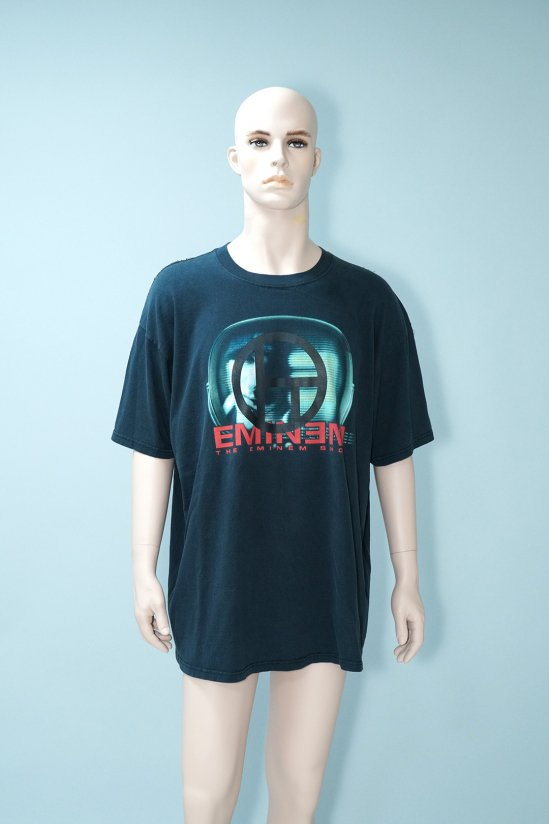Dogs Recycle The EMINEM Show T-Shirt