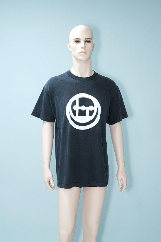 Dogs Recycle 90s Hieroglyphics Logo T-Shirt