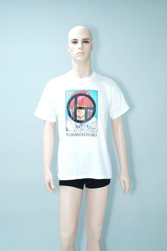 Dogs Recycle 90s Konami Toki-Memo Yukari Koshiki T-Shirt