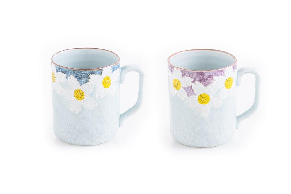 一珍花 マグカップ