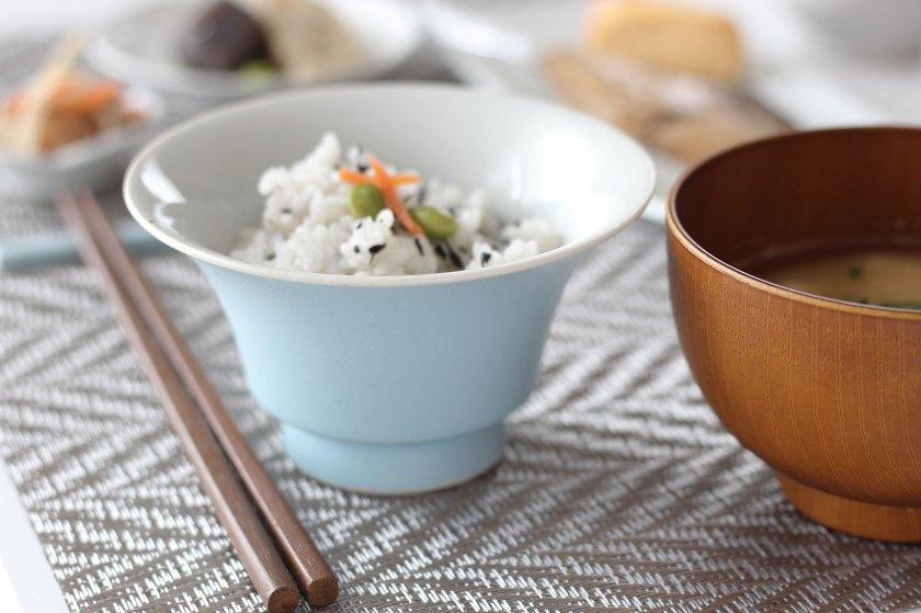 nucca JIYUシリーズ 茶碗