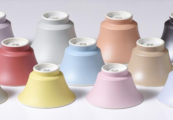 nucca 茶椀 「自釉(JIYU)」