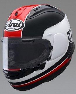 【TairaRacing】TAIRA REPLICA HELMET RX-7X RED (タイラレプリカヘルメット)