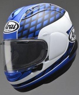 【TairaRacing】TAIRA REPLICA HELMET RX-7X BLUE (タイラレプリカヘルメット)