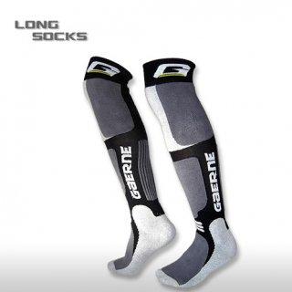 【GAERNE】LONG SOCKS (ロングソックス)