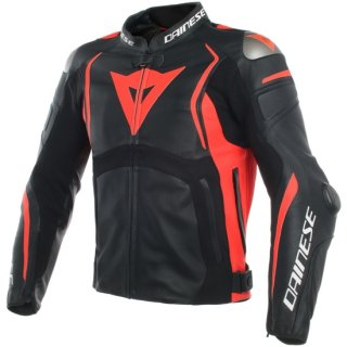 【DAINESE】MUGELLO LEATHER JACKET(ダイネーゼ)