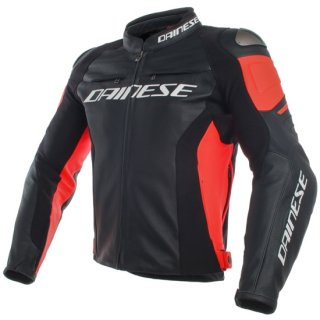 【DAINESE】RACING 3 LEATHER JACKET(ダイネーゼ)