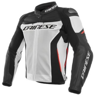 【DAINESE】RACING 3 PERF. LEATHER JACKET(ダイネーゼ)