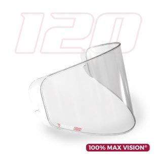 【AGV】MAX PINLOCK LENS 120(エージーブイ)