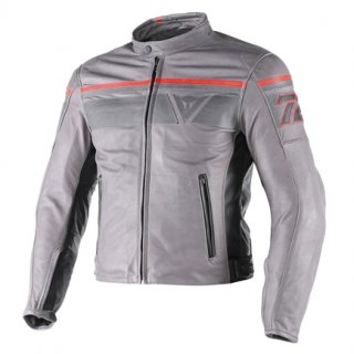 【OUTLET 20%OFF】【DAINESE】 BLACKJACK LEATHER JACKET(ダイネーゼ)
