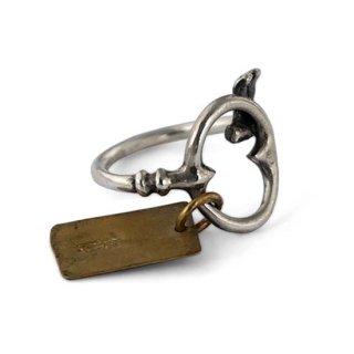 鍵リング S