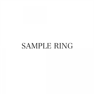 SAMPLE RING