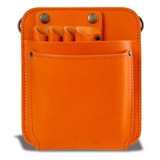 シザーケース PS−6014 オレンジ