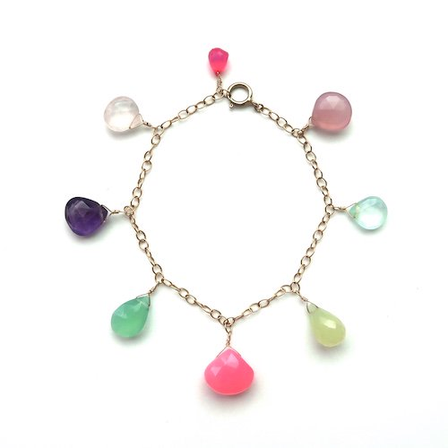 Multi classic bracelet