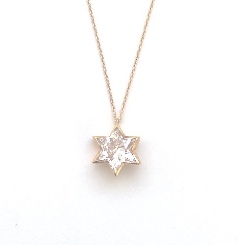 6star necklace