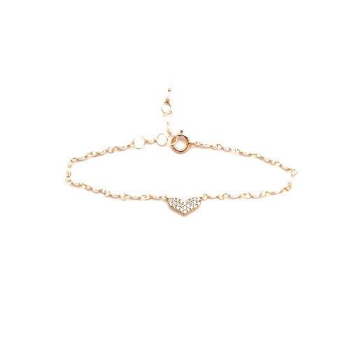 Pearl heat bracelet