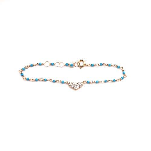 Heat bracelet