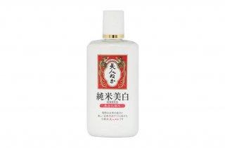 純米美白化粧水|医薬部外品
