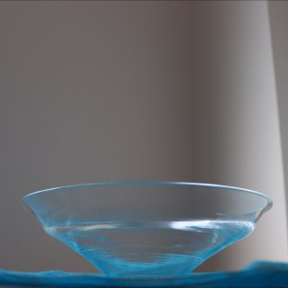 游水の鉢/ とりもと硝子店