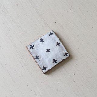宇田令奈/箸置き 正方形5
